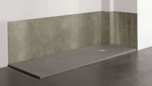 transformation salle de bain pmr sam douche senior. Black Bedroom Furniture Sets. Home Design Ideas